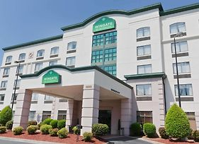 Wingate By Wyndham Charlotte Airport I-85/I-485 photos Exterior