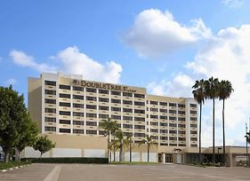 Doubletree By Hilton Hotel Los Angeles Norwalk photos Exterior