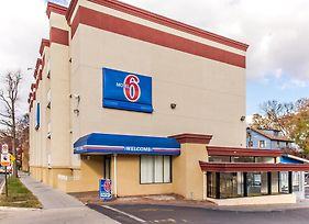 Motel 6 Washington Dc photos Exterior
