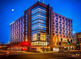 Hyatt Place Washington Dc/National Mall photos Exterior