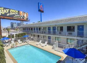 Motel 6 Las Vegas - I-15 photos Exterior