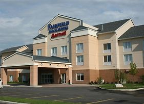 Fairfield Inn & Suites By Marriott Sault Ste. Marie photos Exterior