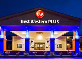 Best Western Plus Keene Hotel photos Exterior