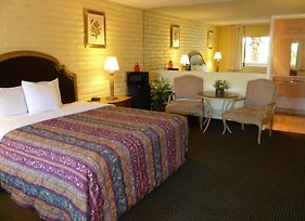 Heritage Inn Express Roseville photos Room