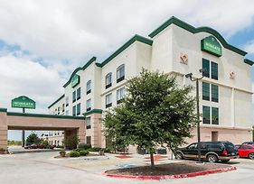 Wingate By Wyndham New Braunfels photos Exterior