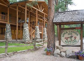 Upper Canyon Inn & Cabins photos Exterior