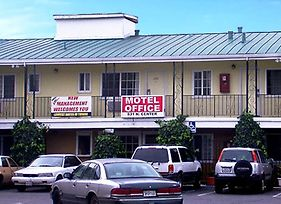 Stockton Travelers Motel photos Exterior