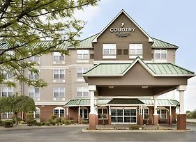 Country Inn & Suites By Radisson, Louisville East, Ky photos Exterior