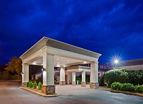 Best Western Plus Waterville Grand Hotel photos Exterior
