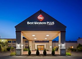 Best Western Plus Augusta Civic Center Inn photos Exterior