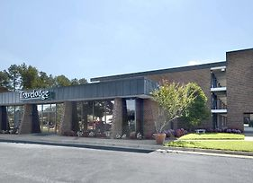 Travelodge Inn & Suites By Wyndham Historic Area photos Exterior