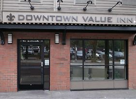 Downtown Value Inn photos Exterior
