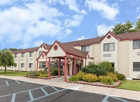 Baymont By Wyndham Gaylord photos Exterior