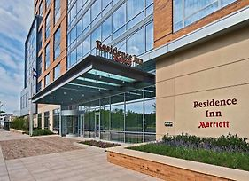 Residence Inn Arlington Ballston photos Exterior