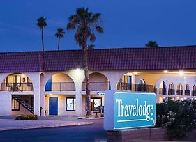 Travelodge By Wyndham Indio photos Exterior