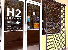 H2 Backpackers photos Exterior