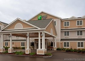 Holiday Inn Express Hotel & Suites Rochester photos Exterior
