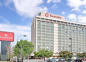 Ramada Reno Hotel And Casino photos Exterior