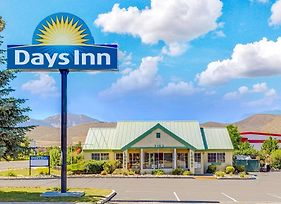 Days Inn By Wyndham Carson City photos Exterior