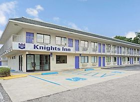 Knights Inn Jacksonville North photos Exterior