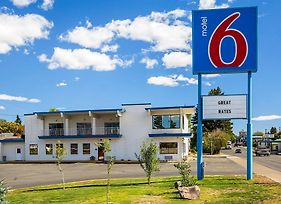 Motel 6 Ellensburg photos Exterior