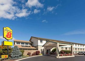 Super 8 By Wyndham Ellensburg photos Exterior