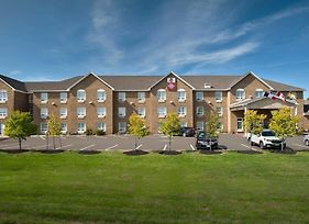 Best Western Plus Moncton photos Exterior