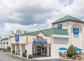Baymont By Wyndham Greensboro/Coliseum photos Exterior