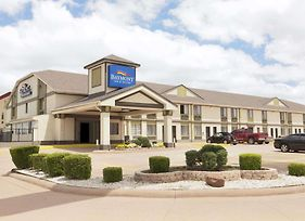 Baymont By Wyndham Oklahoma City Airport photos Exterior