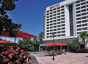 Tampa Marriott Westshore photos Exterior