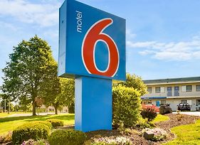 Motel 6-Lenexa, Ks - Kansas City Southwest photos Exterior