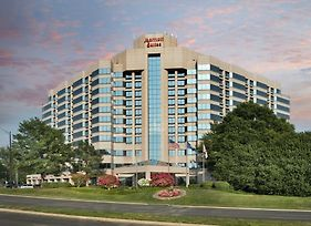 Washington Dulles Marriott Suites photos Exterior