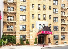 Ramada By Wyndham Jersey City photos Exterior