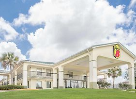Super 8 By Wyndham Mobile photos Exterior
