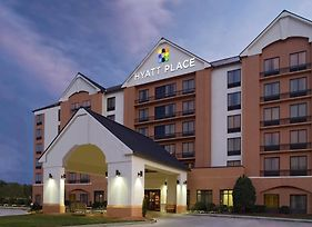 Hyatt Place Duluth Gwinnett photos Exterior