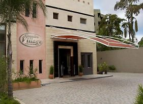 Altamira Village Hotel & Suites photos Exterior