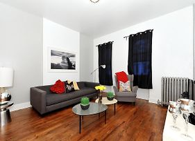 Huge 4 Bedroom 15 Min From Times Square photos Exterior