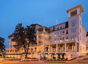 The Partridge Inn Augusta, Curio Collection By Hilton photos Exterior