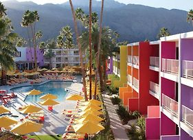 The Saguaro Palm Springs photos Exterior