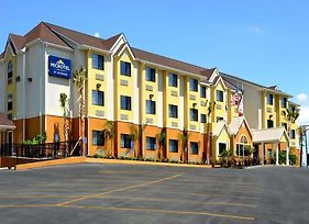 Microtel Inn & Suites By Wyndham New Braunfels photos Exterior