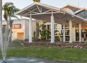 Clarion Hotel Orlando International Airport photos Exterior