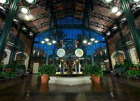 Disney'S Port Orleans Resort French Quarter photos Exterior