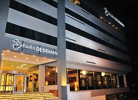 Park Dedeman Elazig photos Exterior