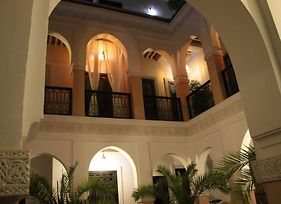 Riad Althea El Mellah photos Exterior