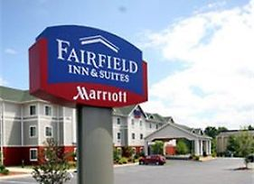 Fairfield Inn And Suites White River Junction photos Exterior
