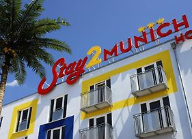Stay2Munich Hotel & Serviced Apartments photos Exterior