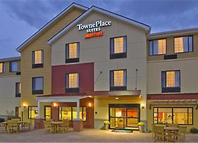 Towneplace Suites By Marriott Kalamazoo photos Exterior