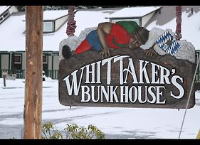 Whittaker'S Motel & Historic Bunkhouse photos Exterior