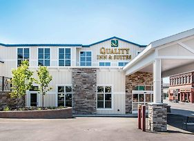 Quality Inn & Suites photos Exterior