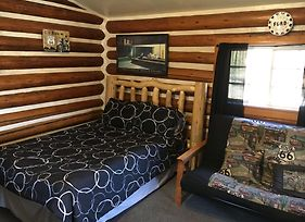 Chinook Cabins & Rv Park photos Exterior